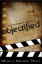 Objectified - Movie Poster (xs thumbnail)
