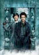 Sherlock Holmes - Key art (xs thumbnail)