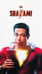 Shazam! - Armenian Movie Poster (xs thumbnail)