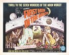 First Men in the Moon - Canadian Movie Poster (xs thumbnail)