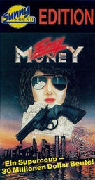 Easy Money - German VHS cover (xs thumbnail)