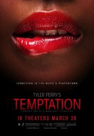 Temptation: Confessions of a Marriage Counselor - Movie Poster (xs thumbnail)