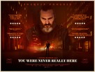 You Were Never Really Here - British Movie Poster (xs thumbnail)