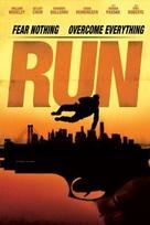 Run - DVD cover (xs thumbnail)