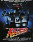 Chopping Mall - Movie Cover (xs thumbnail)
