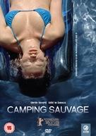 Camping sauvage - British Movie Cover (xs thumbnail)
