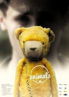 Animals - Spanish Movie Poster (xs thumbnail)