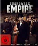 """Boardwalk Empire"" - German Blu-Ray movie cover (xs thumbnail)"