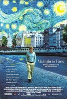 Midnight in Paris - Movie Poster (xs thumbnail)