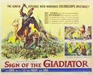 Nel segno di Roma - Movie Poster (xs thumbnail)