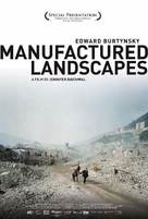 Manufactured Landscapes - Canadian poster (xs thumbnail)