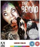 E tu vivrai nel terrore - L'aldilà - British Blu-Ray cover (xs thumbnail)