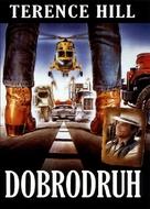 Renegade - Czech Movie Cover (xs thumbnail)