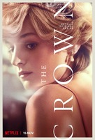 """""""The Crown"""" - British Movie Poster (xs thumbnail)"""