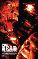 The Dead - Movie Poster (xs thumbnail)