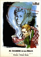 Bell Book and Candle - Spanish Movie Poster (xs thumbnail)