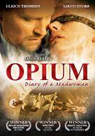 Ópium: Egy elmebeteg nö naplója - Movie Cover (xs thumbnail)