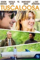 Tuscaloosa - Indian Movie Poster (xs thumbnail)