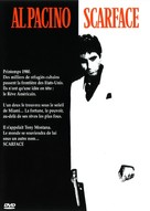 Scarface - French DVD movie cover (xs thumbnail)