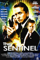 The Sentinel - Movie Poster (xs thumbnail)