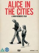 Alice in den Städten - DVD cover (xs thumbnail)