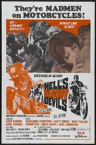 Hell's Bloody Devils - Movie Poster (xs thumbnail)