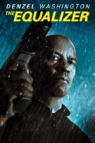 The Equalizer - Movie Cover (xs thumbnail)