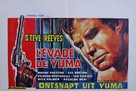 Vivo per la tua morte - Belgian Movie Poster (xs thumbnail)