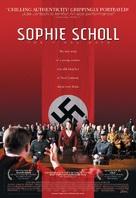 Sophie Scholl - Die letzten Tage - Movie Poster (xs thumbnail)