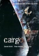 Cargo - German Movie Poster (xs thumbnail)