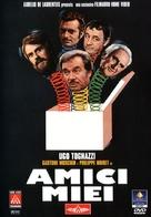 Amici miei - Italian DVD movie cover (xs thumbnail)