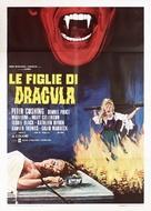 Twins of Evil - Italian Movie Poster (xs thumbnail)