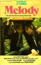 Melody - VHS cover (xs thumbnail)