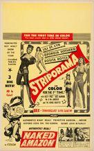 Striporama - Combo poster (xs thumbnail)