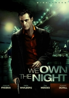 We Own the Night - DVD movie cover (xs thumbnail)