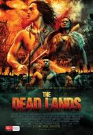 The Dead Lands - Australian Movie Poster (xs thumbnail)