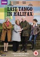 """Last Tango in Halifax"" - British DVD movie cover (xs thumbnail)"