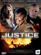 A Certain Justice - French Movie Cover (xs thumbnail)