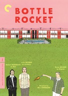 Bottle Rocket - DVD movie cover (xs thumbnail)