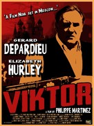 Viktor - French Movie Poster (xs thumbnail)