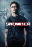 Snowden - poster (xs thumbnail)