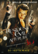 Resident Evil: Afterlife - Singaporean Movie Poster (xs thumbnail)