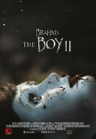 Brahms: The Boy II - Lebanese Movie Poster (xs thumbnail)