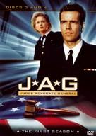 """""""JAG"""" - poster (xs thumbnail)"""