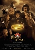 The Ring Thing - Swiss Movie Poster (xs thumbnail)