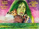 The Vampire Lovers - British Movie Poster (xs thumbnail)