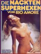 Linda - German Movie Poster (xs thumbnail)