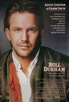 Bull Durham - Movie Poster (xs thumbnail)
