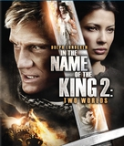 In the Name of the King: Two Worlds - Blu-Ray movie cover (xs thumbnail)