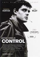 Control - Irish Movie Poster (xs thumbnail)